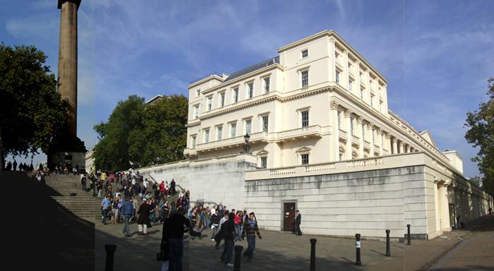 Ica Institute Of Contemporary Arts London Casper