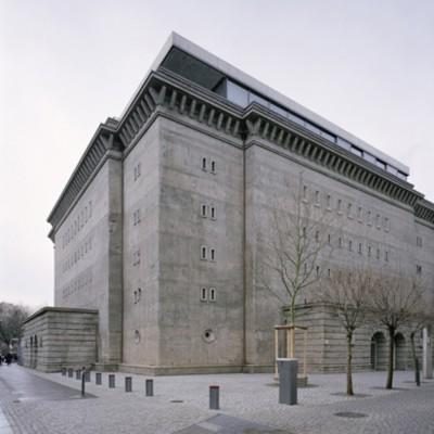 Boros Collection, Berlin