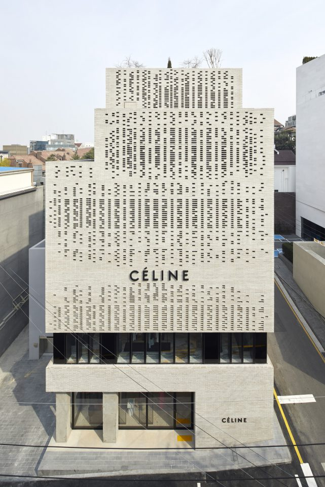 Celine Cheondam, Seoul