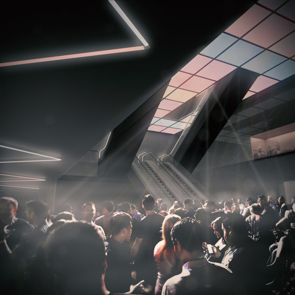 Ministry of Sound II, London